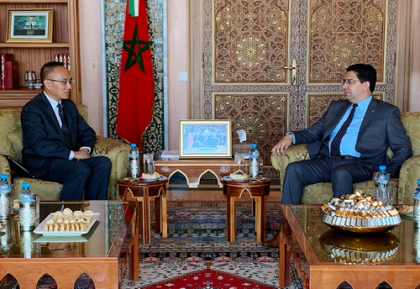 Morocco-China: Relations Gained Momentum following Royal Visit to Beijing