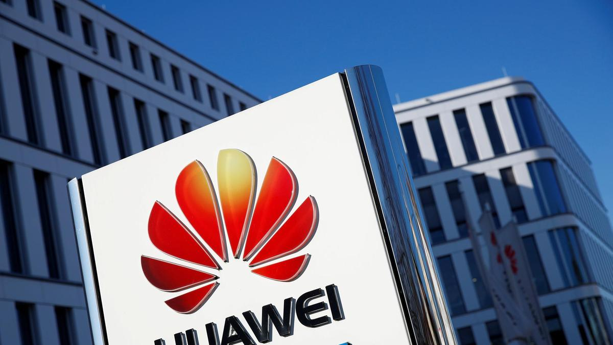 Saudi Railway Company hires Huawei for smart rail initiatives
