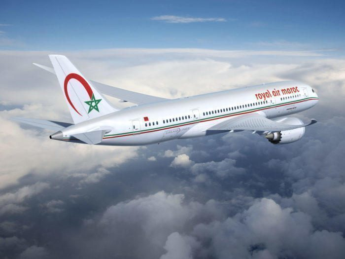 Royal Air Maroc Will Fly To Beijing