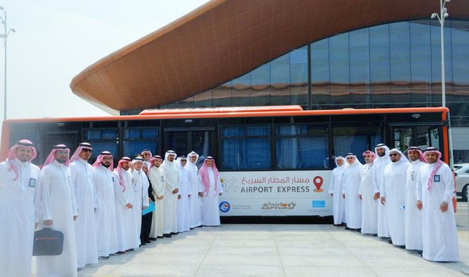 Deal inked to develop transport links to Jeddah international airport
