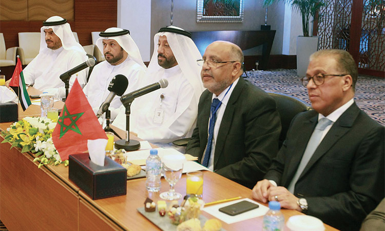 Forum discusses Sharjah and Morocco economic cooperation