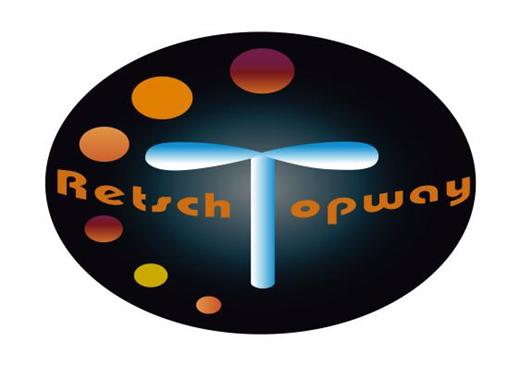 SICHUAN RETSCH TOPWAY MACHINERY MANUFACTURING CO.,LTD