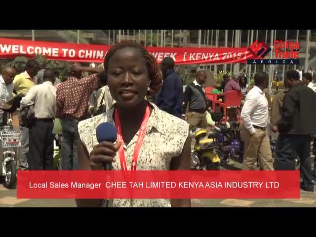 Kenya Outdoor Furniture Company