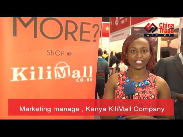 Kenya KiliMall Company