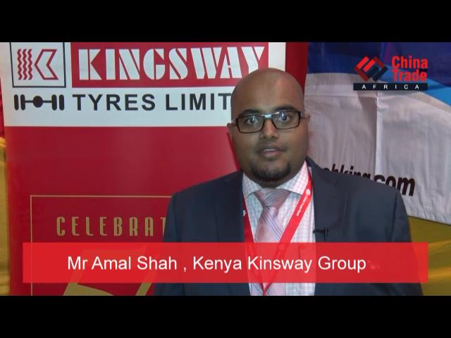 Kenya Kinsway Group