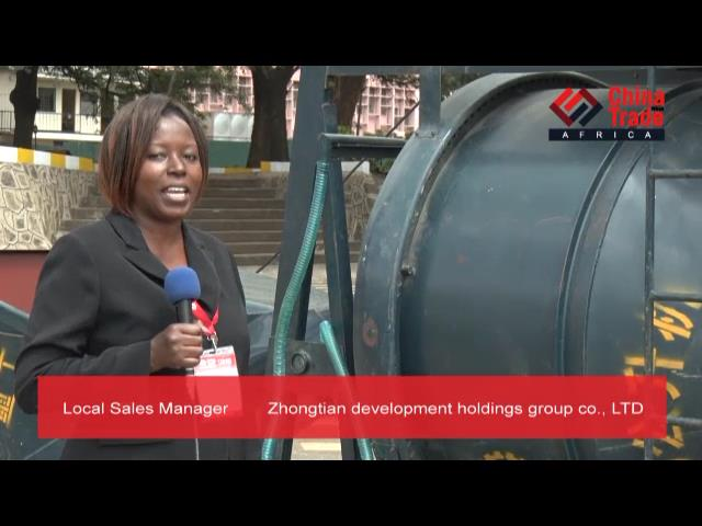 ZhongTian Development Holdings Group